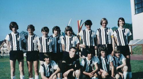 Jugend 1972