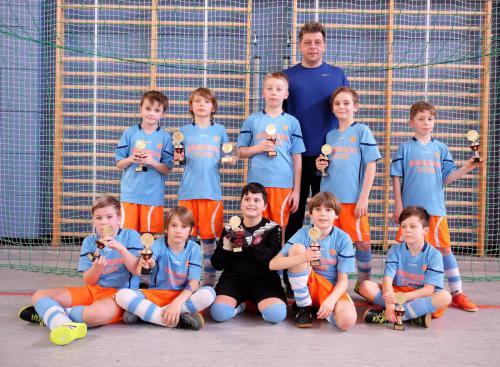 Fußball E2-Jugend