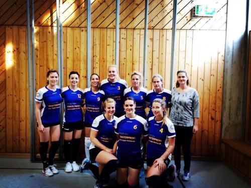 Volleyball Frauen