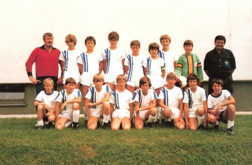 C-Jugend 1983
