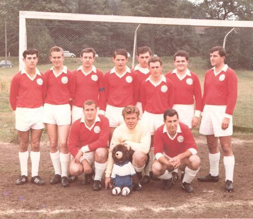 1. Mannschaft 1966