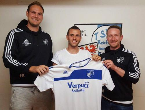 TSV Trainer